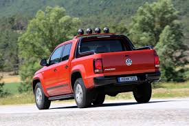 volkswagen pickup 2016 new pickup trucks for 2016 2017 and 2018 pro pickup u0026 4x4