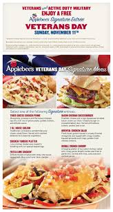 applebees coupons on phone applebee s veterans and active duty enjoy a free