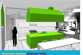 Kitchen Design Competition Journal The Kitchen Designer