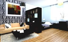modern small studio apartment designs best home living ideas