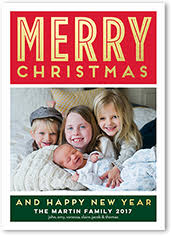 christmas cards shutterfly