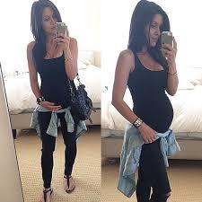 pregnancy fashion andee layne andeelayne pregnancy fashion pregnancy and