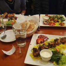 Dawali Mediterranean Kitchen Chicago - dawali mediterranean kitchen order food online 199 photos