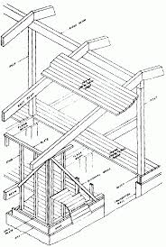Wfcm Commentary Stud Wall Blocking Requirements Architecture House Floor Joists Construction