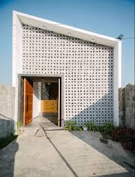 kontum house an affordable home set in vietnam u0027s central highlands