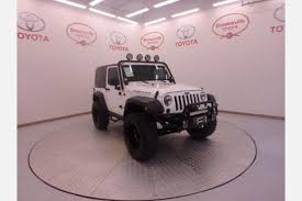 used jeep wrangler for sale 5000 used jeep wrangler for sale in brownsville tx edmunds