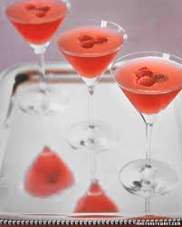 martini champagne rose wedding signature drink recipes for every bride and groom martha