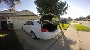 nissan maxima enterprise rental chevrolet impala 2016 alamo car hire florida 2015 youtube