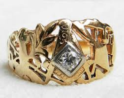antique rings images Antique ring etsy jpg