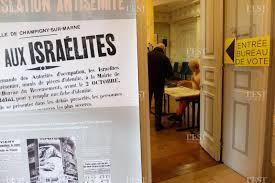 bureau de vote tours edition belfort héricourt montbéliard le deuxième tour dans le