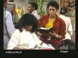 A Different World Interior Desecration A Different World 1987 S02e18 High Anxiety Dailymotion
