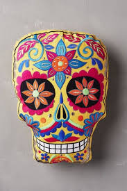 422 best Sugar Skull Decor images on Pinterest