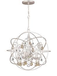 fixtures light cool crystal pendant light shade swarovski