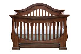 Baby Furniture Los Angeles Baby Appleseed Davenport Convertible Crib In Coco Kids Furniture