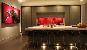 Kitchen Lighting Design Ideas - awesome kitchen lighting layout decoration ideas home design and