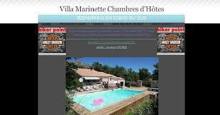 chambre d hote abritel villa marinette chambres d hôtes accueil