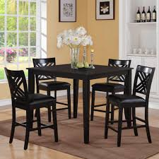 square dining room table with leaf dining tables marvelous decoration black square dining table