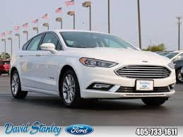 ford fusion used for sale used ford fusion hybrid for sale in oklahoma city ok edmunds