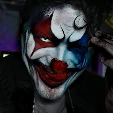 Crazy Makeup Halloween by Macabre Makeup Alex Faction U0027s Creepiest Halloween Looks Beautylish