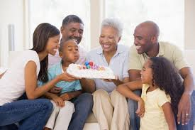 family support could be key to longevity for adults