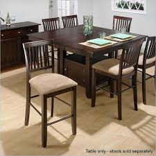 counter height table with butterfly leaf jofran counter height dining table with butterfly leaf in baker s