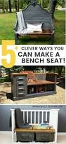 425 best upcycled furniture images on pinterest upcycled