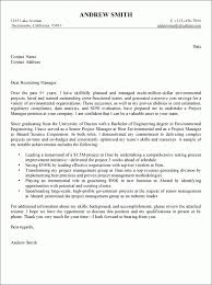 good cover letter for environmental job 29 for simple cover
