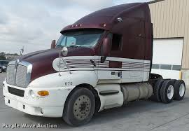 kenworth mechanics trucks for sale 2000 kenworth t2000 glider kit semi truck item k3440 sol
