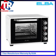 Glass In Toaster Oven Elba Electric Oven 36l 1500w Double End 7 2 2019 4 56 Pm