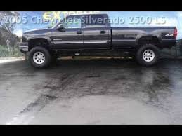 california used for sale used 2005 chevy silverado 2500 crew cab 4x4 for sale in hemet ca