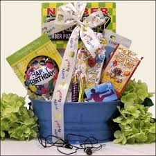 Happy Birthday Gift Baskets Kids Birthday Gift Baskets Birthday Itunes Fun Boy Happy