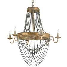 Currey And Company Lighting Currey Company Lighting Lucien Chandelier Small 9411 Free Shipping