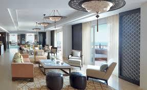 Dubai On A Map Dubai Luxury Hotel U0026 Resort The Ritz Carlton Dubai