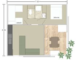 Beach Bungalow Floor Plans by Costa Brava Camping Cala Gogo Bungalow Ona On The Beach