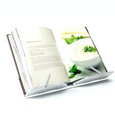 support livre cuisine porte livre cuisine porte livre cuisine bambus support pour livre de