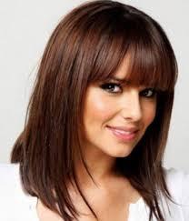 mod le coupe de cheveux femme tendances coiffuremodele de coiffure pour femme cheveux mi