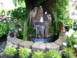 Rock Water Features For The Garden Artificial Rock Waterfeatures Waterfalls Garden Fountains