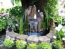 Artificial Garden Rocks Artificial Rock Waterfeatures Waterfalls Garden Fountains