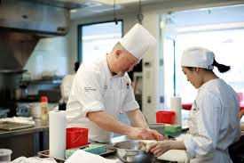 chef the institute of culinary education