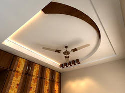 False Ceiling Ideas by False Ceiling Manufacturer From Chennai