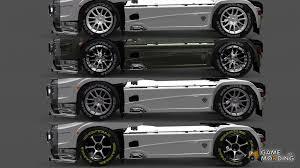 mod car game euro truck simulator 2 wheels and tires goodiyear v1 for euro truck simulator 2