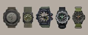top 40 best military watches for men cool tactical timepieces