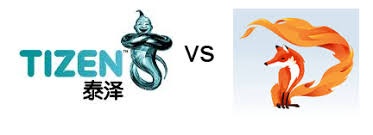 tizen vs android tizen os vs firefox os who will remain best tizen apps
