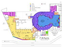 nightclub floor plan omnia nightclub table and bottle service reservations