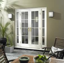 Wood Patio French Doors - doors extraordinary exterior double french doors steel double