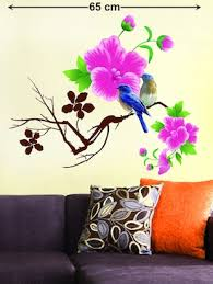 wall stickers buy wall decals u0026 stickers online in india