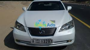 lexus es 350 reviews 2008 2008 lexus es 350 for sale cars dubai classifieds ads jobs