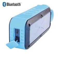 portable bluetooth speakers rugged bluetooth portable speaker