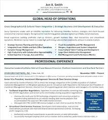free business resume template resume it executive sle executive resumes executive resume