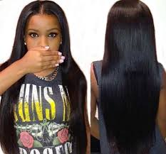 picture of hair sew ins 3 bundles 7a malaysian straight hair weave virgin remy sew in